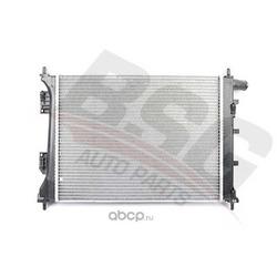 Радиатор охлаждения двигателя (BSG) BSG40520033