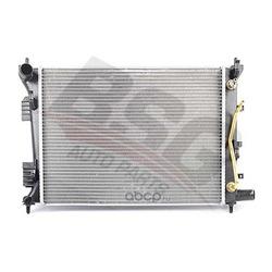 Радиатор охлаждения двигателя (BSG) BSG40520030
