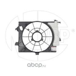 Диффузор вентилятора охлаждения (NSP) NSP02253501R050