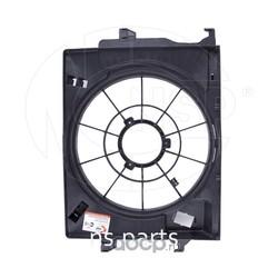Диффузор вентилятора охлаждения (NSP) NSP02253501W050