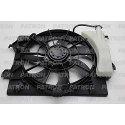 Вентилятор радиатора (PATRON) PFN230
