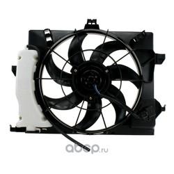 Вентилятор охлаждения двигателя (Kross) KM1000509