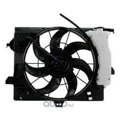 Вентилятор охлаждения двигателя (Kross) KM1000510