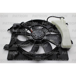 Вентилятор радиатора (PATRON) PFN229