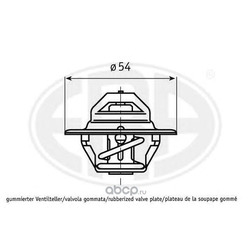 Термостат (Era) 350367