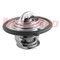 Термостат, охлаждающая жидкость (Motorad) 72682K