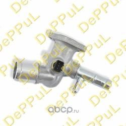 Фланец системы охлаждения (DePPuL) DEB523