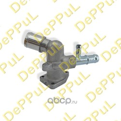 Корпус термостата (DePPuL) DEB326