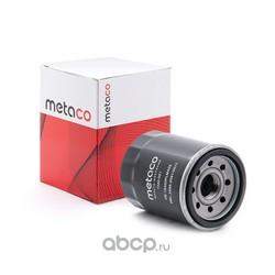 Фильтр масляный (METACO) 1020001