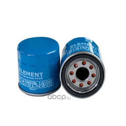 Фильтр очистки масла (ЭЛЕМЕНТ) EO840