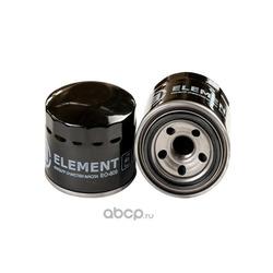 Фильтр очистки масла (ЭЛЕМЕНТ) EO809