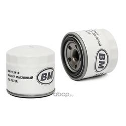 Фильтр масляный (BM-Motorsport) FO5418
