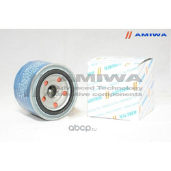 Фильтр масляный (AMIWA) 2002011