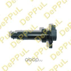 Катушка зажигания (DePPuL) DE0130KR