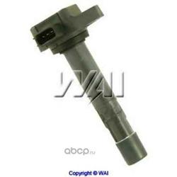 Катушка зажигания (WAI) CUF400