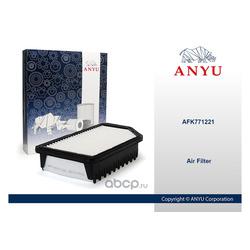 Фильтр воздушный (ANYU) AFK771221