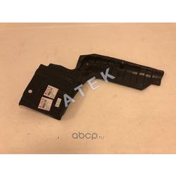 Защита пыльник двигателя левая (ATEK) 23203055
