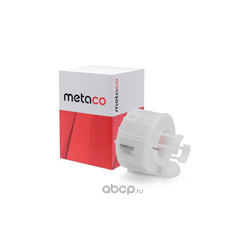 Фильтр топливный (METACO) 1030050