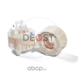 Фильтр топливный (DEQST) 10FFU00001000