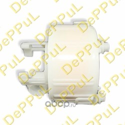 Фильтр топливный (DePPuL) DEA1R00H