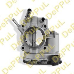 Дроссельная заслонка корпус (DePPuL) DEGA2150