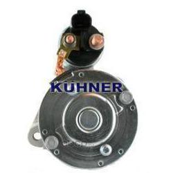 Стартер (KUHNER) 254850