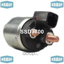 Реле втягивающее стартера (Krauf) SSD3700