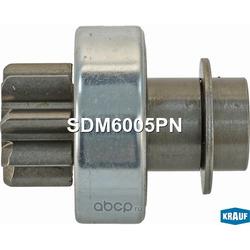 Бендикс стартера (Krauf) SDM6005PN