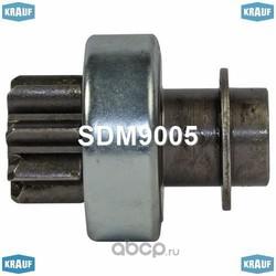 Бендикс стартера (Krauf) SDM9005
