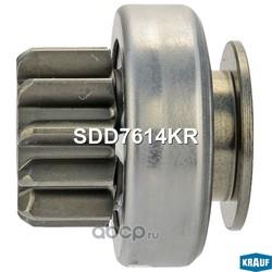 Бендикс стартера (Krauf) SDD7614KR