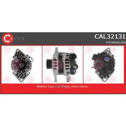 Генератор (CASCO) CAL32131GS