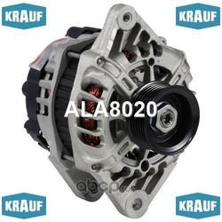 Генератор (Krauf) ALA8020