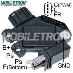 Регулятор генератора (Mobiletron) VRV3530