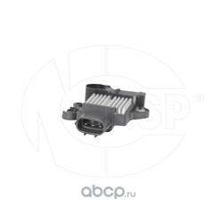 Реле регулятор генератора (NSP) NSP02373702B300