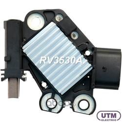 Регулятор генератора (Utm) RV3530A