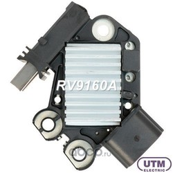 Реле генератора (Utm) RV9160A