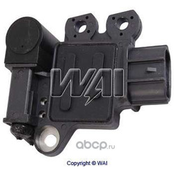 Регулятор генератора (WAI) M612