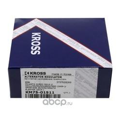 Регулятор напряжения генератора (Kross) KM7501511