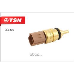 Датчик температуры охлаждающей жидкости (Tsn) 43136