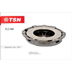 Корзина сцепления (Tsn) 53166