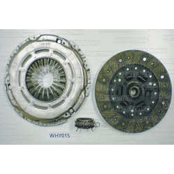 Комплект сцепления (WESTLAKE) WHY015