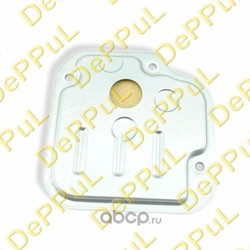 Фильтр акпп (DePPuL) DEA23001G