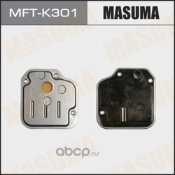 Фильтр трансмиссии (MASUMA) MFTK301