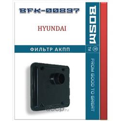 Фильтр акпп (BOSM) BFK00897