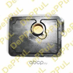 Фильтр акпп (DePPuL) DEA26LKH