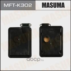 Фильтр трансмиссии (MASUMA) MFTK302