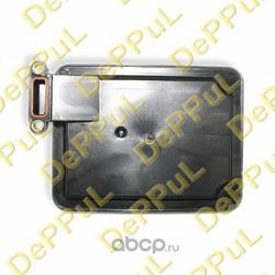 Фильтр акпп (DePPuL) DEA3B60H