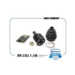 Шрус внутренний (BRAVE) BRCVJ110