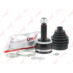 Шрус наружный (LYNX auto) CO3696A