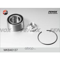 Ремкомплект ступицы (Fenox) WKB40137